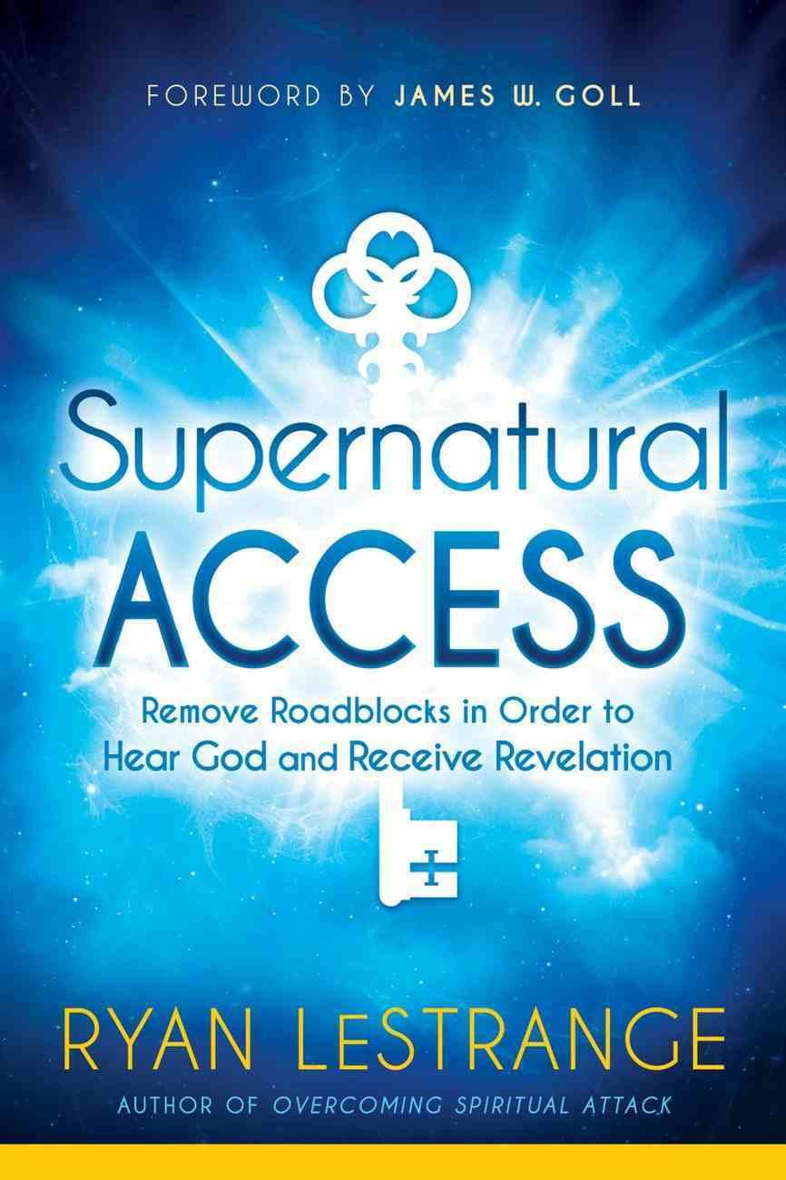 Supernatural Access eBook