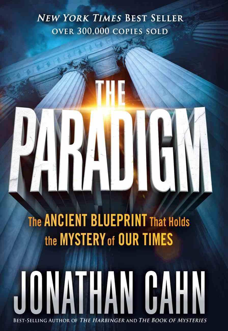 The Paradigm eBook