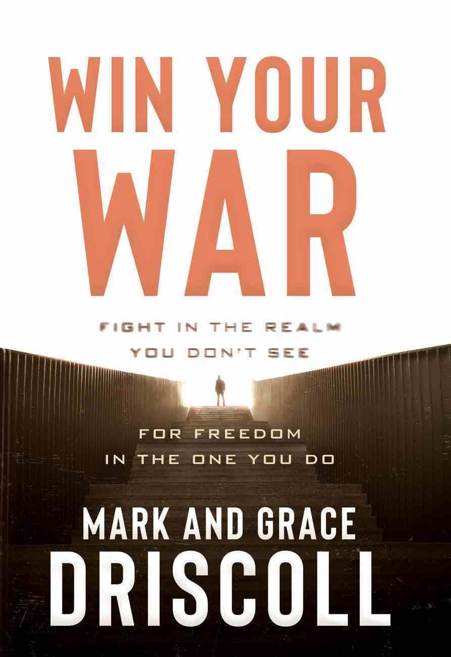 Win Your War eBook