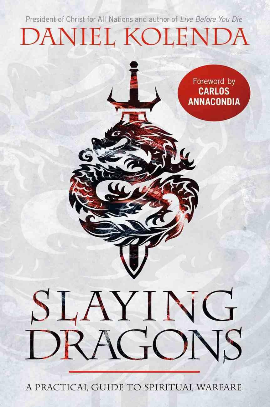 Slaying Dragons eBook