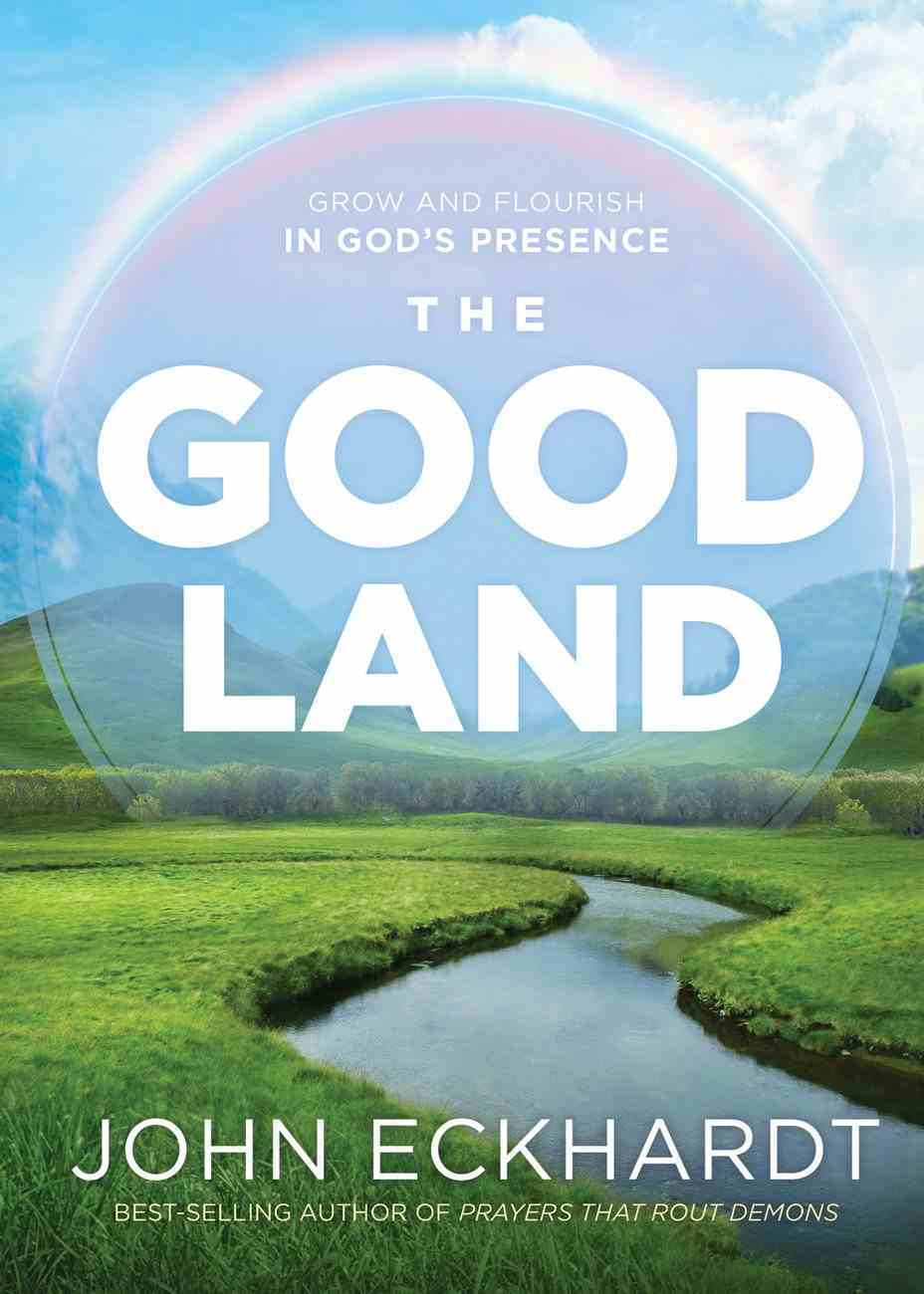 The Good Land eBook