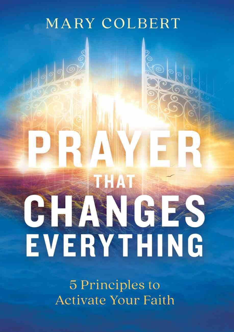 Prayer That Changes Everything eBook