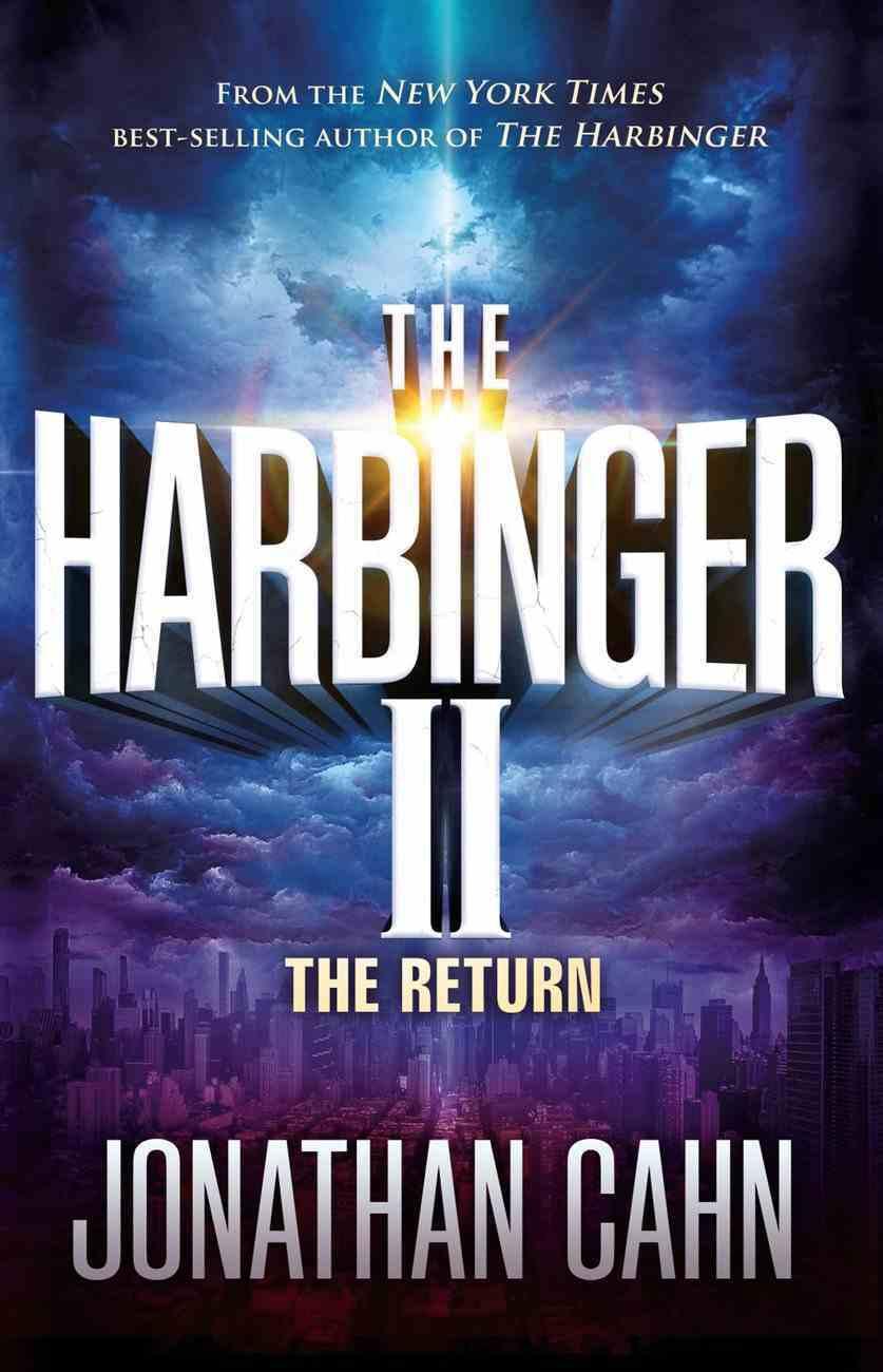 The Harbinger II eBook