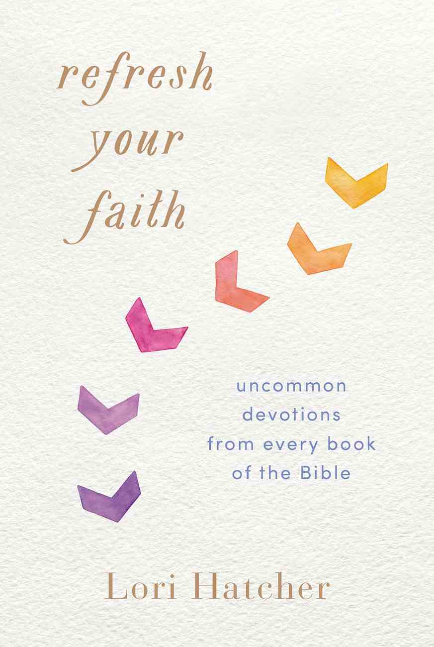 Refresh Your Faith (Our Daily Bread Series) eBook