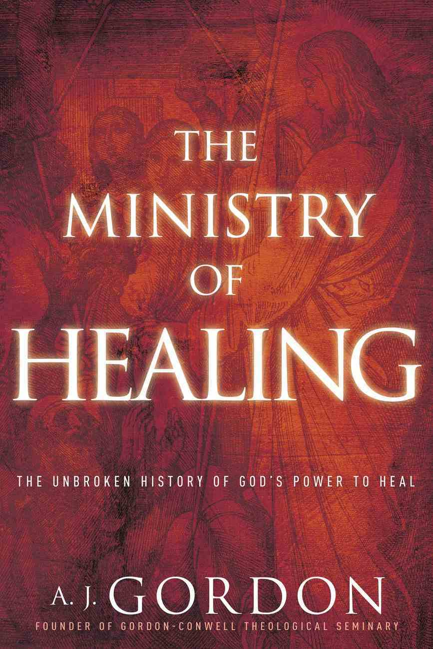The Ministry of Healing eBook