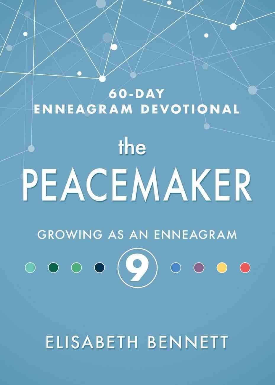 The Peacemaker eBook