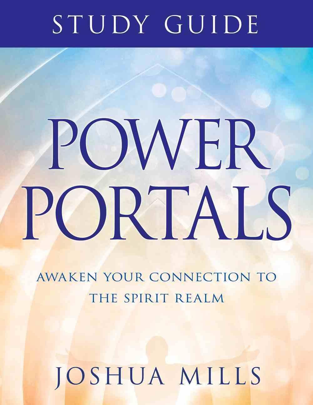 Power Portals Study Guide eBook