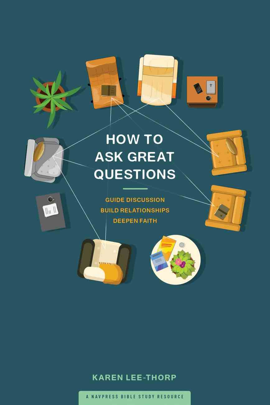 How to Ask Great Questions eBook