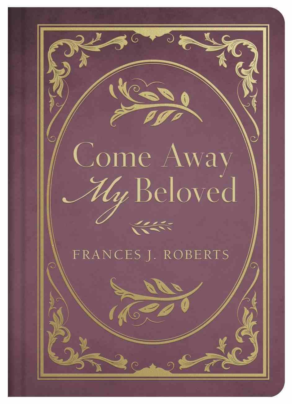 Come Away My Beloved eBook