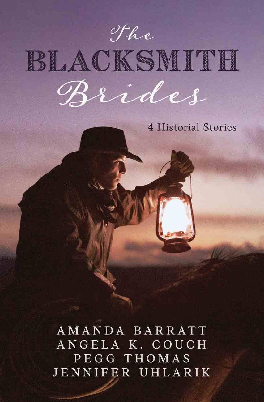 Blacksmith Brides eBook
