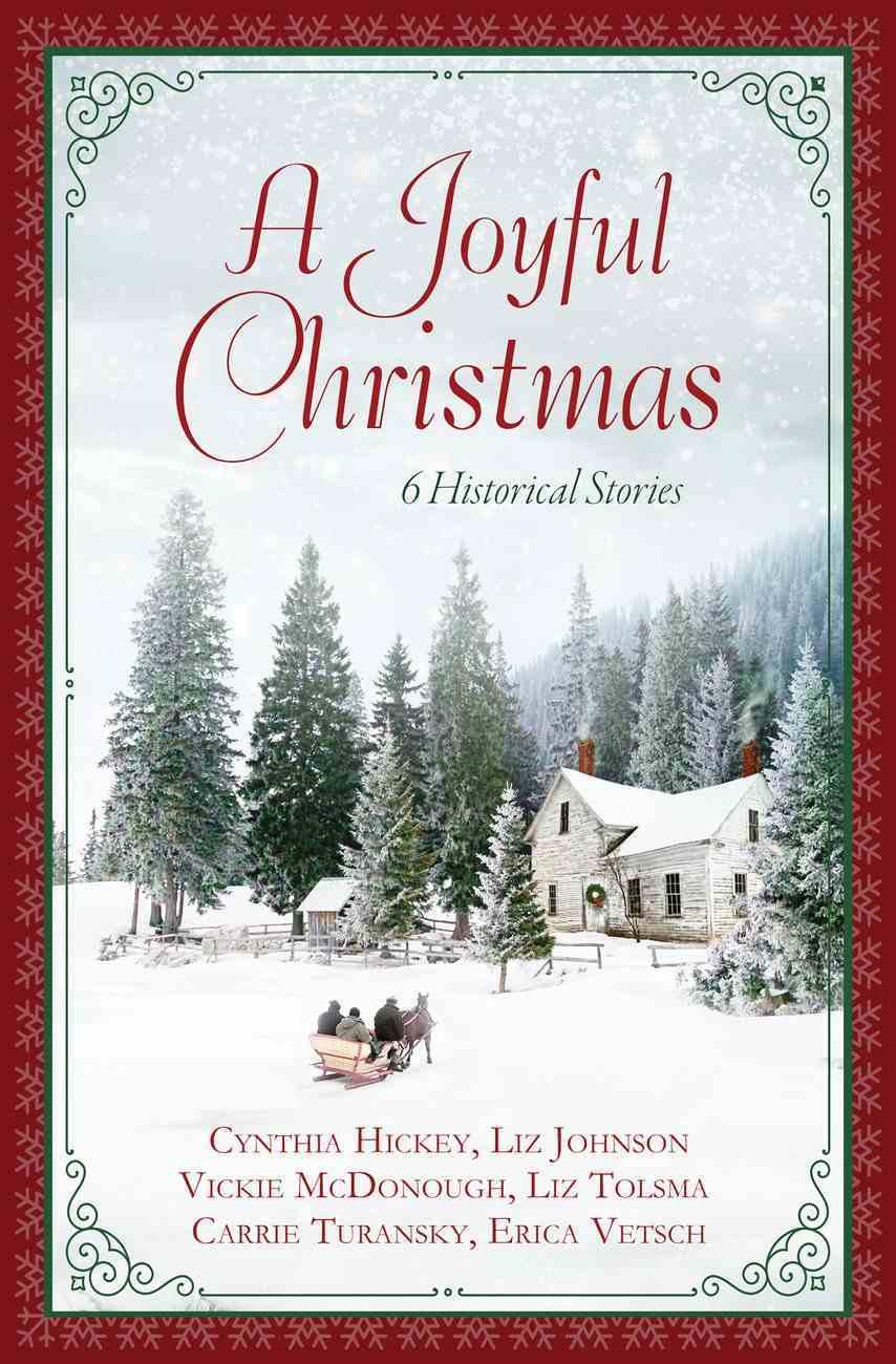 A Joyful Christmas eBook