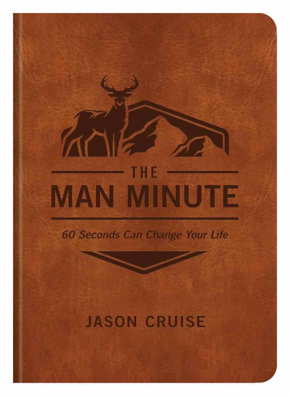 The Man Minute eBook