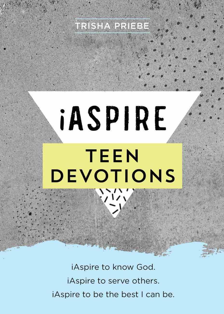 Iaspire Teen Devotions eBook
