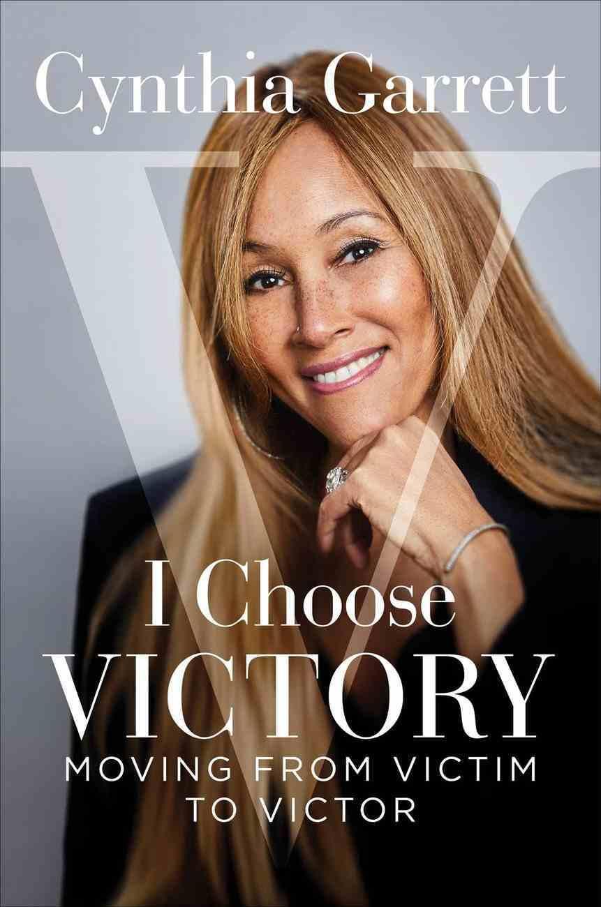 I Choose Victory eBook