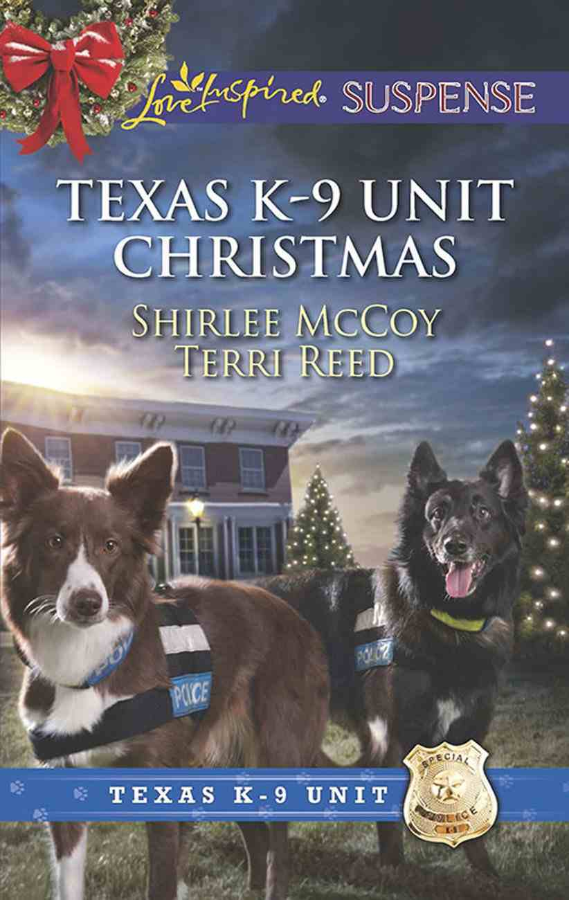Holiday Hero/Rescuing Christmas (Love Inspired Suspense Series) eBook
