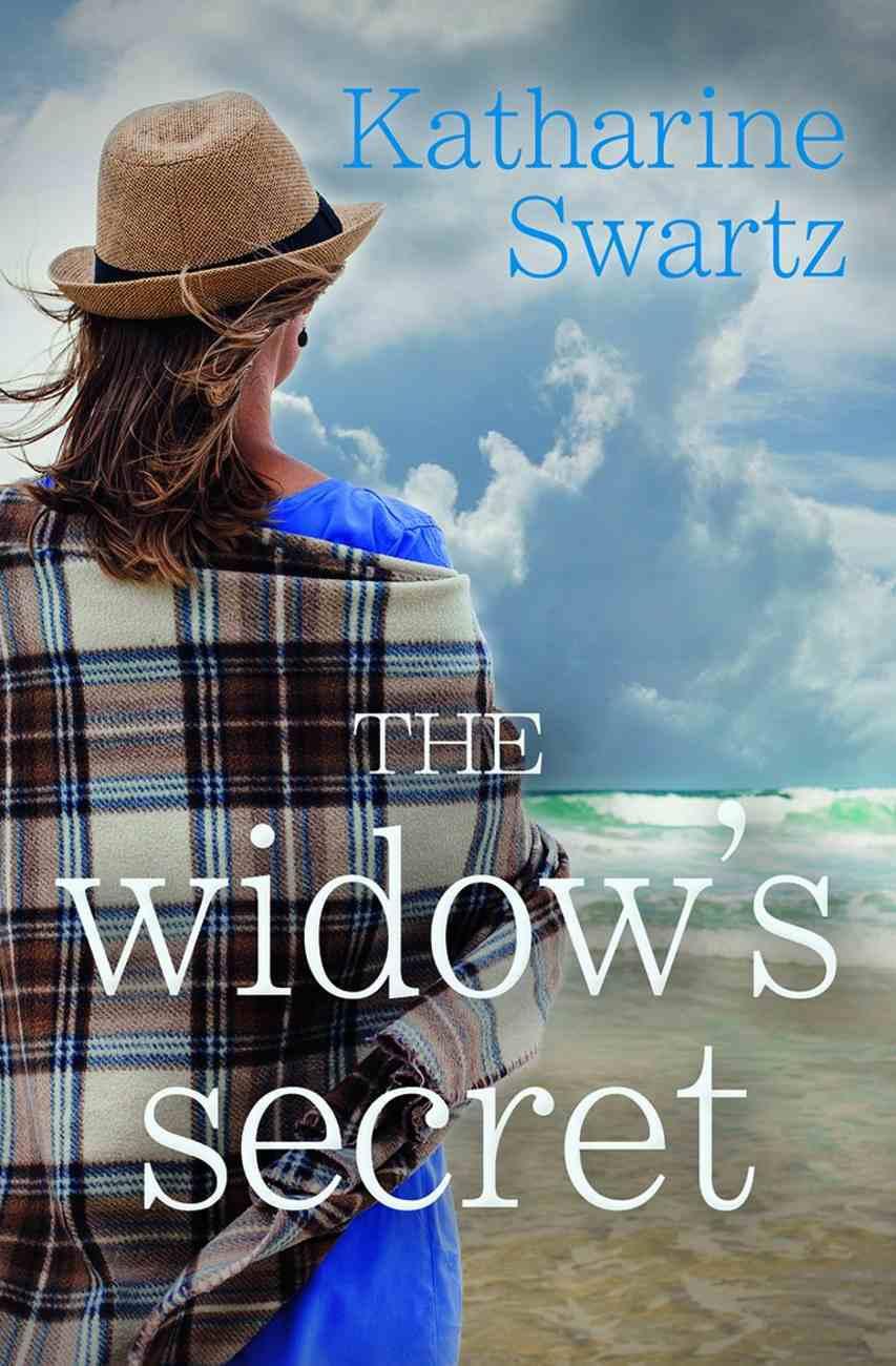 The Widow's Secret PB (Smaller)