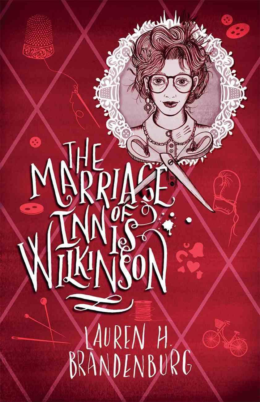 The Marriage of Innis Wilkinson eBook