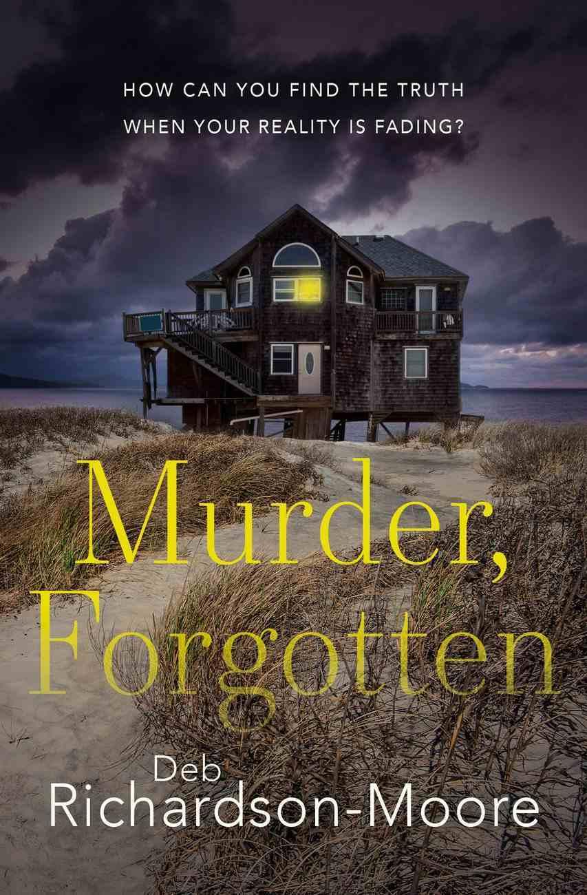 Murder, Forgotten eBook