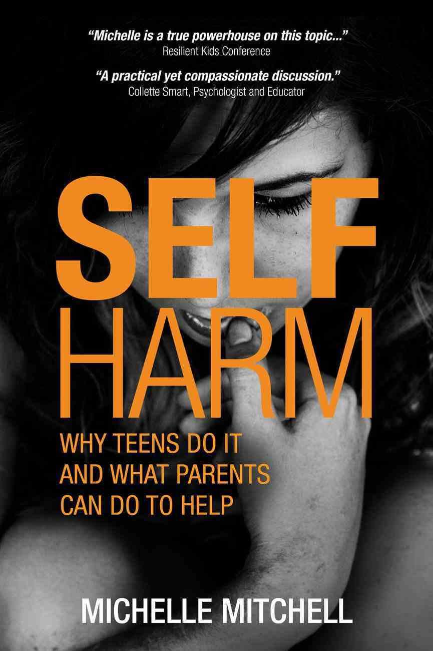 Self Harm eBook