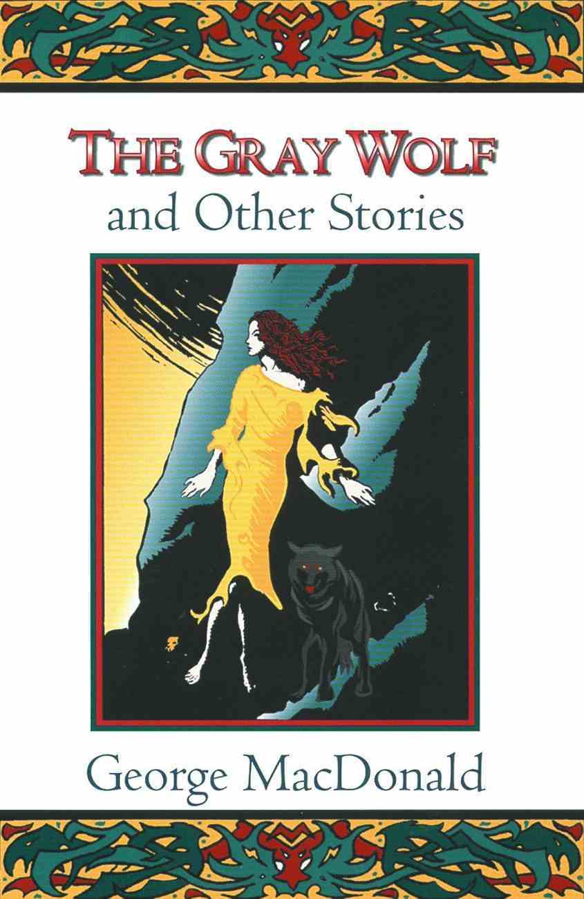 Gray Wolf & Other Stories Paperback