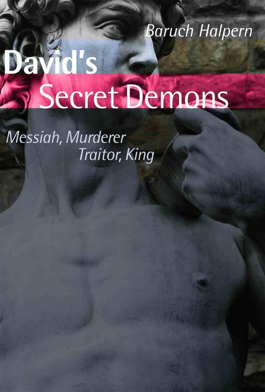 David's Secret Demons Paperback