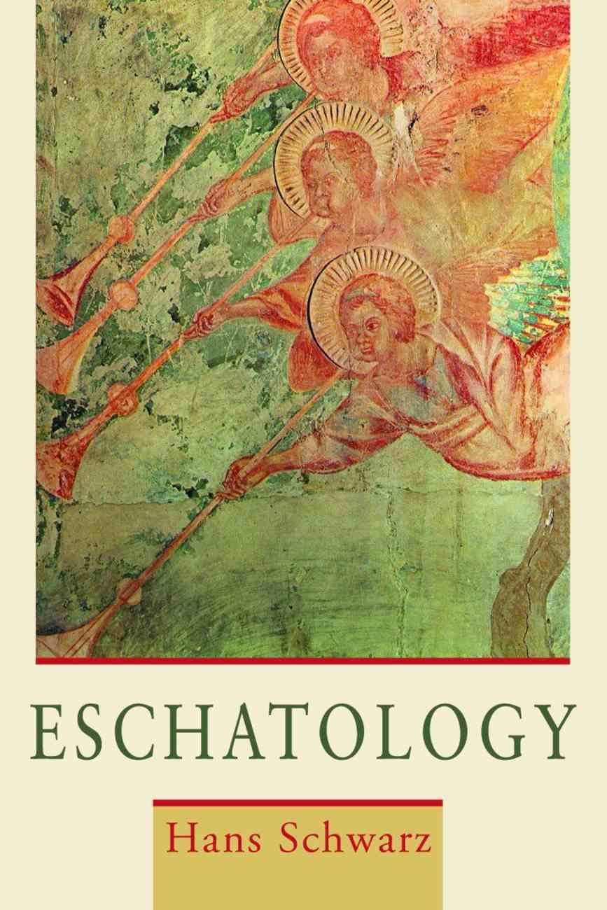 Eschatology Paperback