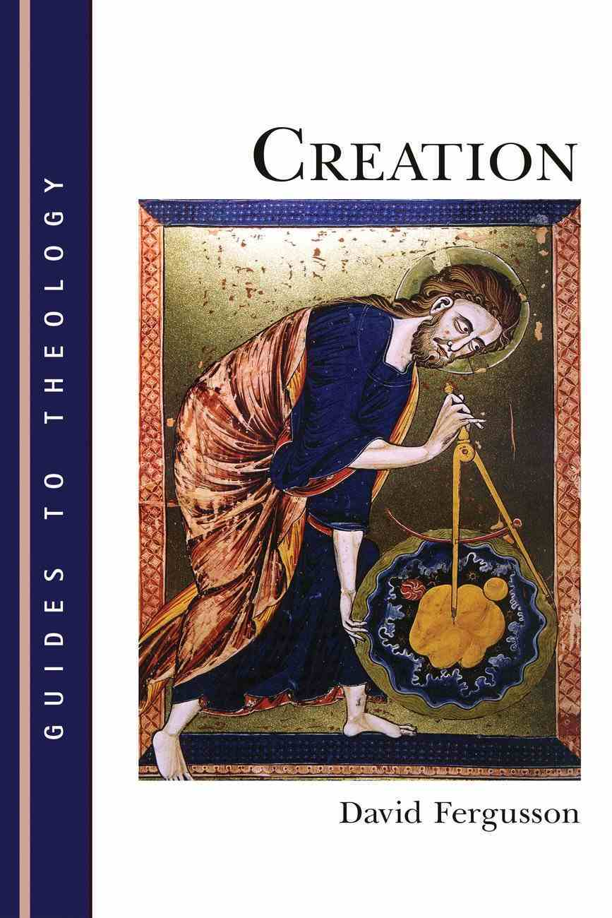 Creation Paperback