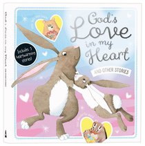 Product: God's Love In My Heart And Other Stories Image