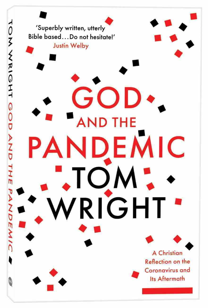God and the Pandemic: A Christian Reflection on the Coronavirus and Its Aftermath Paperback