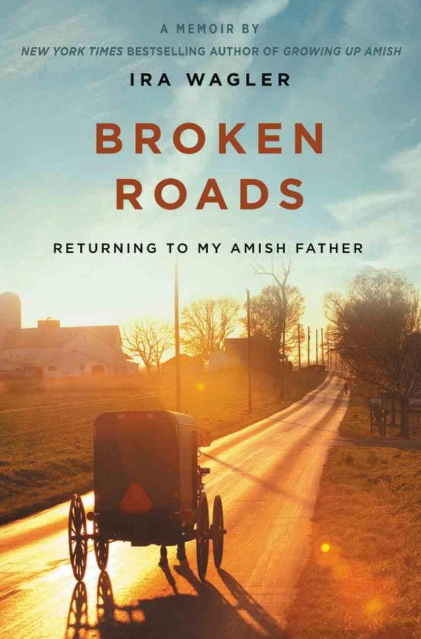 Broken Roads eBook