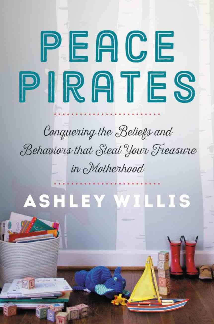 Peace Pirates eBook