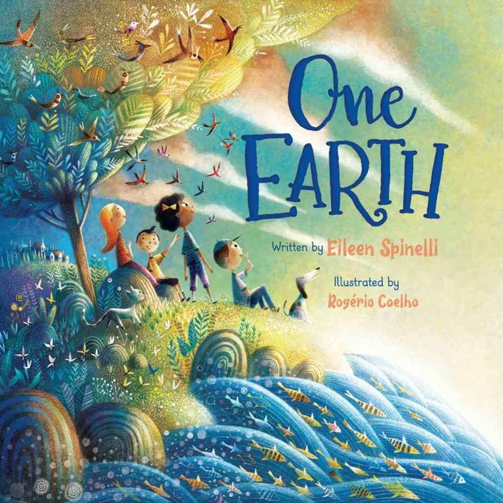One Earth Hardback