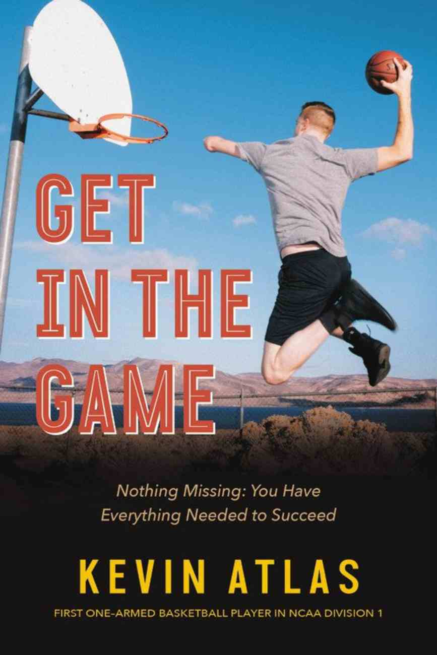 Get in the Game eBook