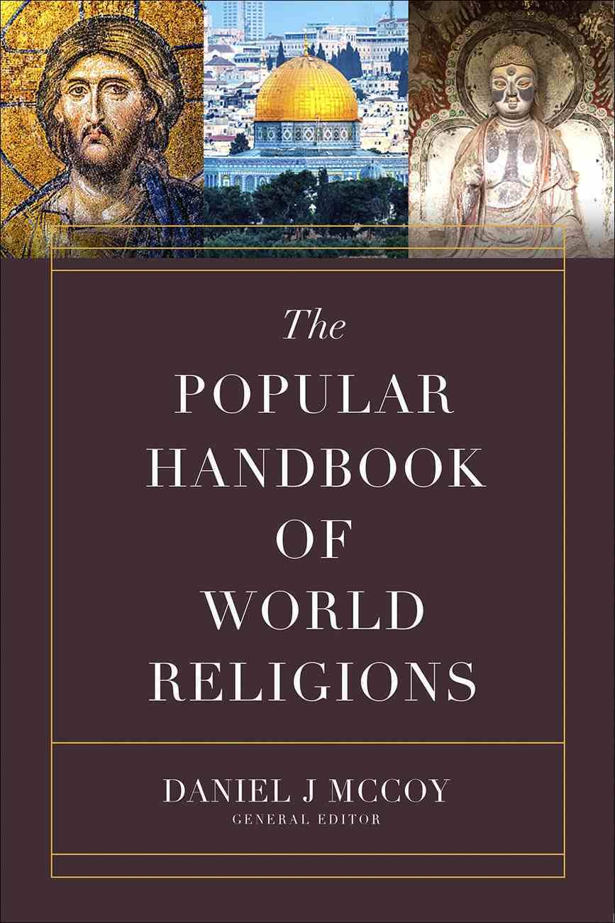The Popular Handbook of World Religions Paperback