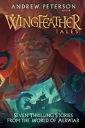 Wingfeather Tales image