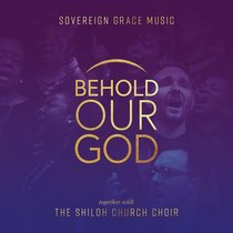 Album Image for Behold Our God - DISC 1