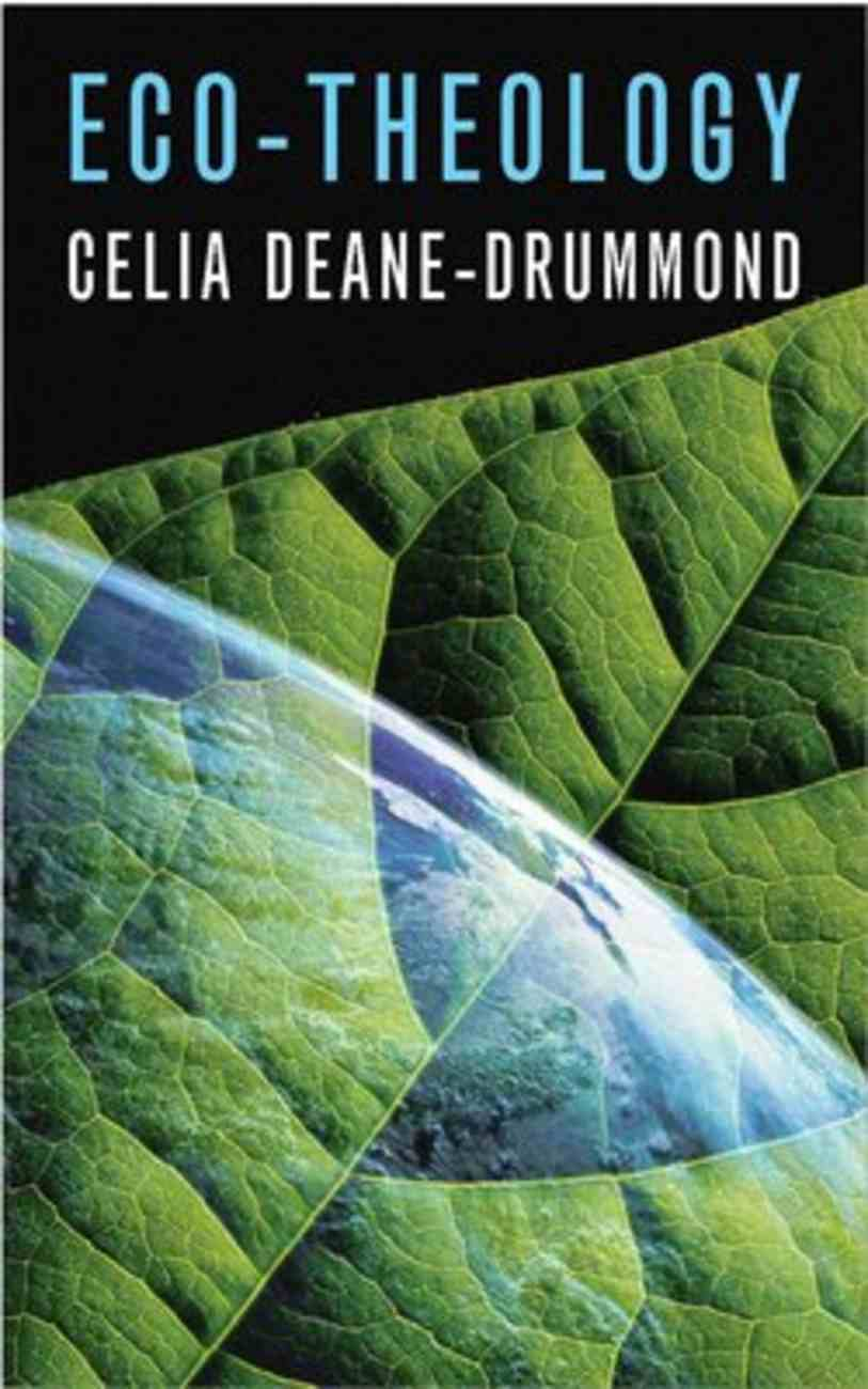Eco-Theology Paperback