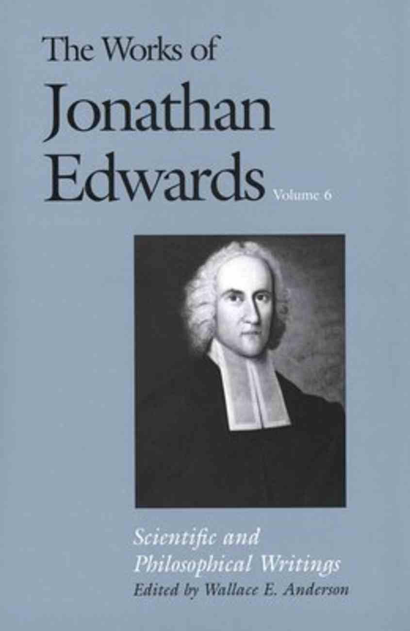 Scientific & Philosophical Writings Hardback