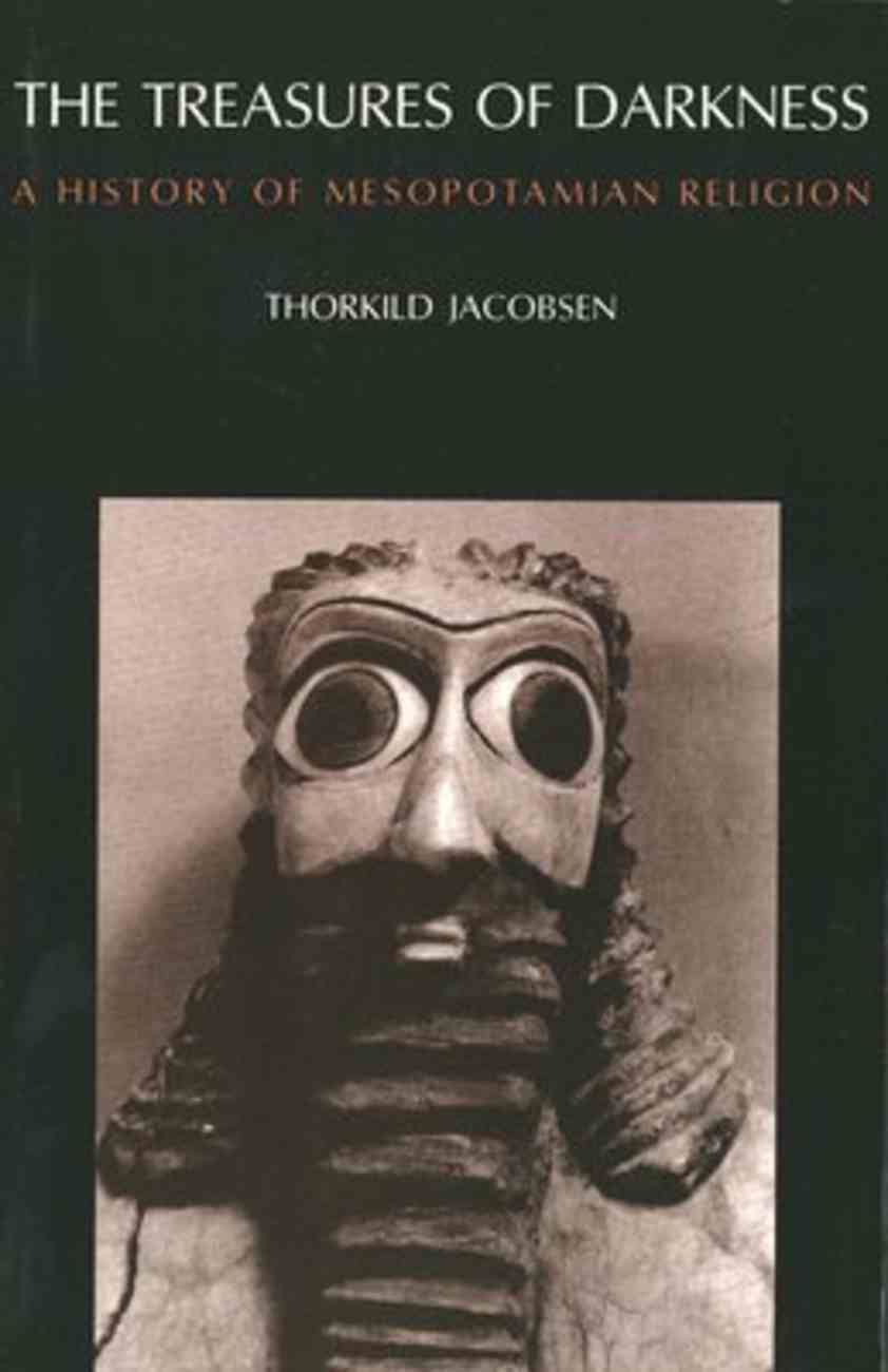 The Treasures of Darkness Paperback