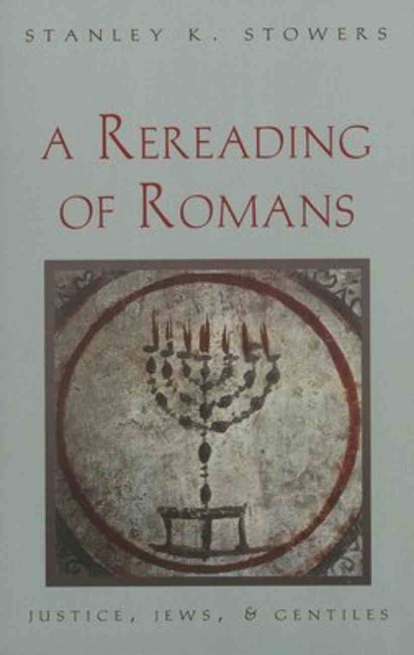 A Rereading of Romans Paperback