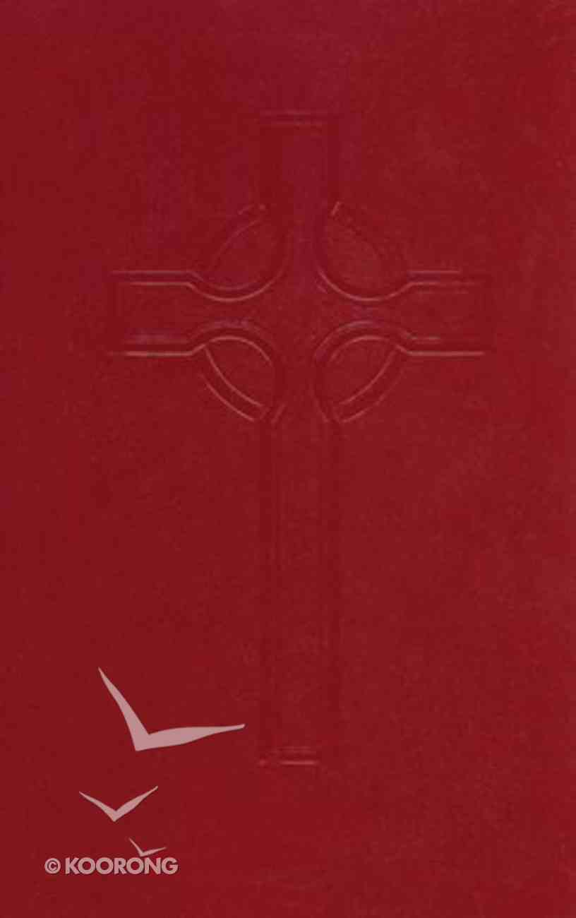Book of Common Worship: Daily Prayer Hardback