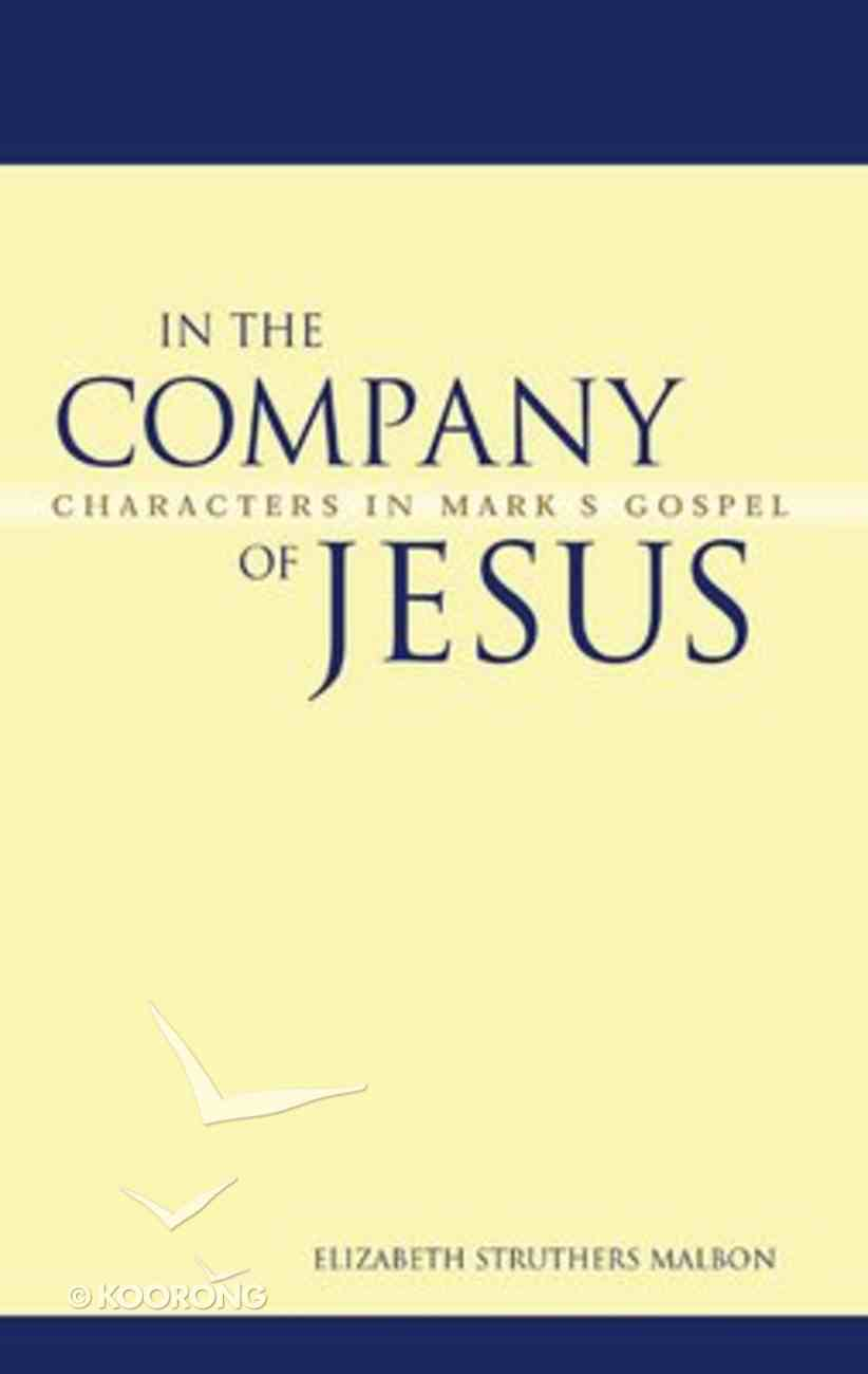 In the Company of Jesus Paperback