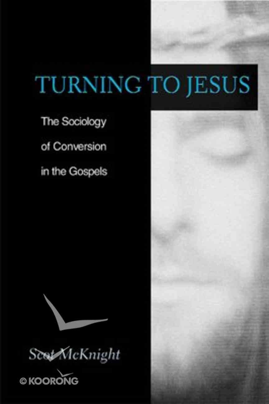 Turning to Jesus Paperback