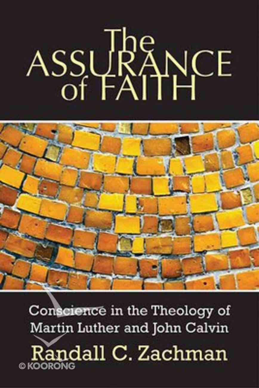 The Assurance of Faith Paperback