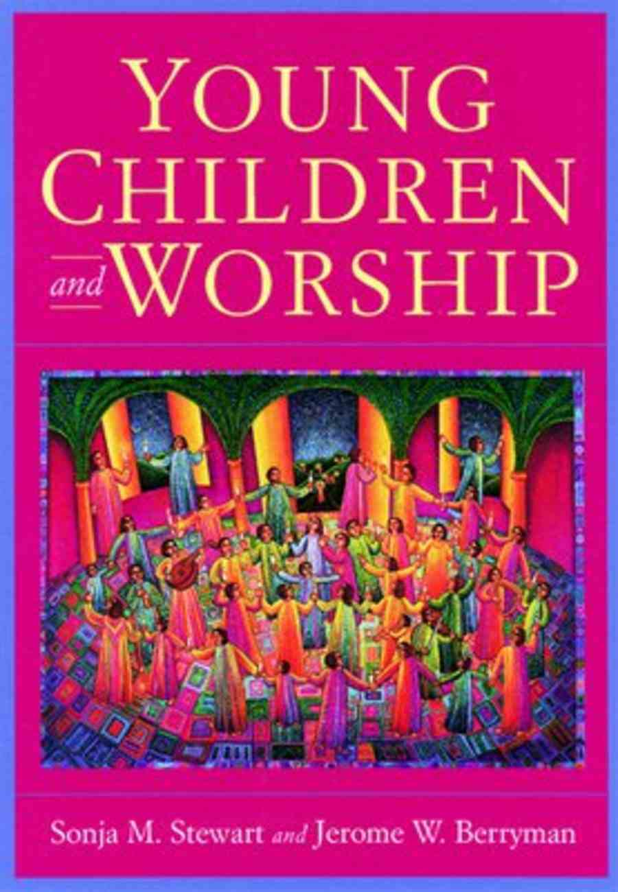 Young Children and Worship Paperback