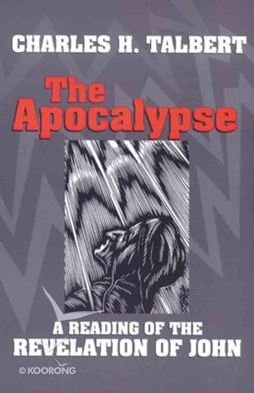 The Apocalypse Paperback
