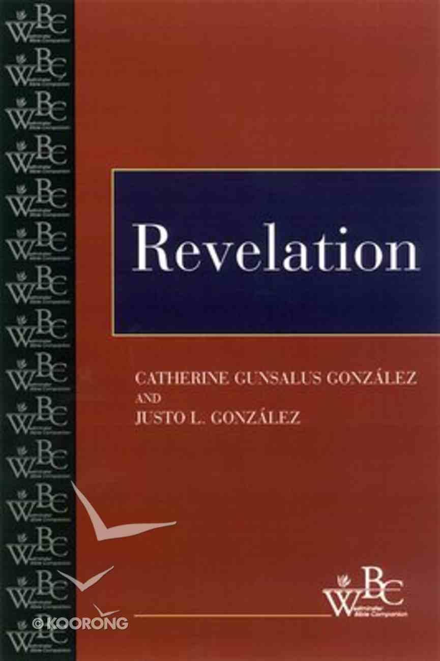 Revelation (Westminster Bible Companion Series) Paperback