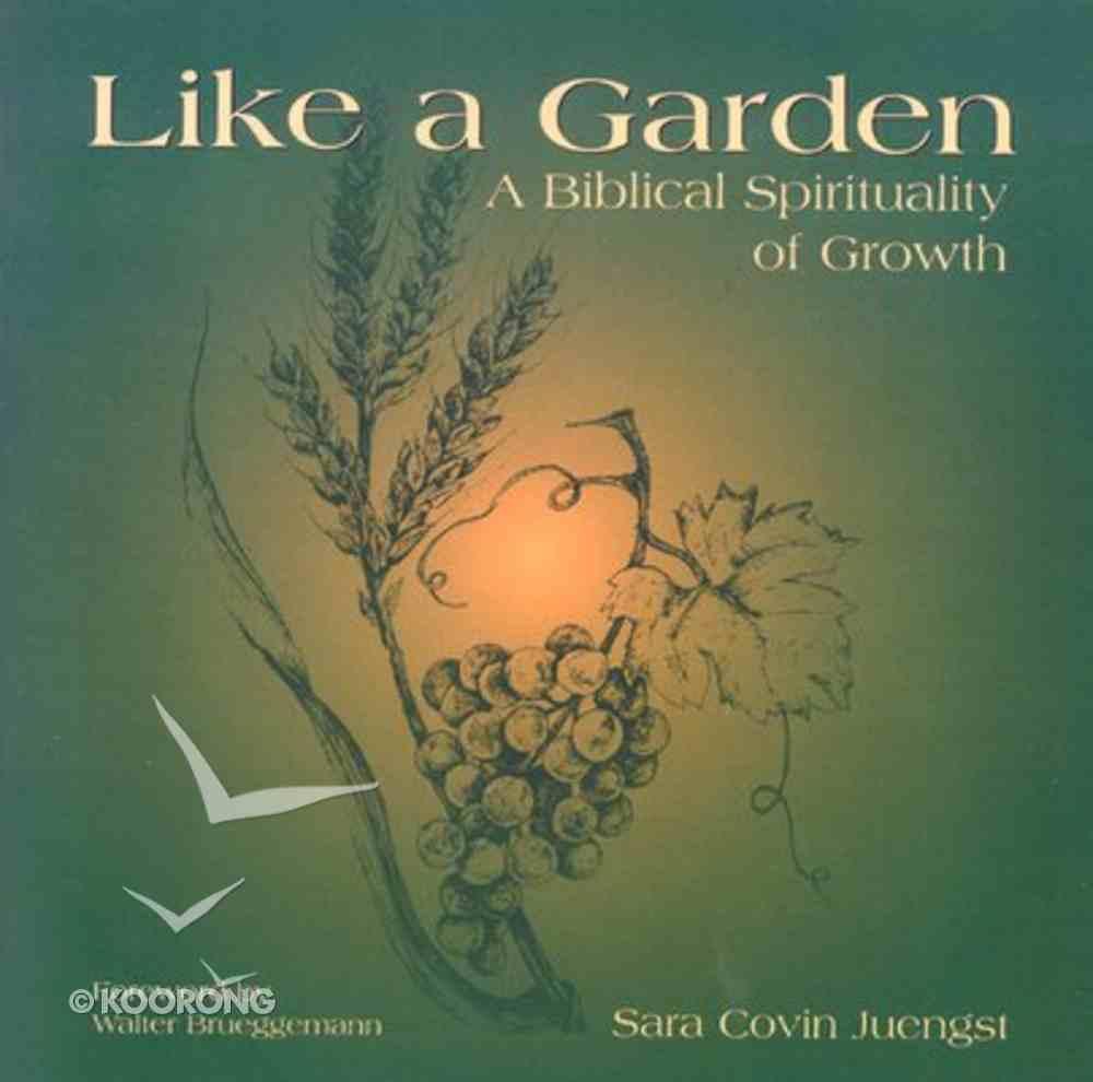 Like a Garden Paperback