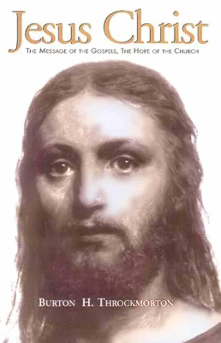 Jesus Christ Paperback