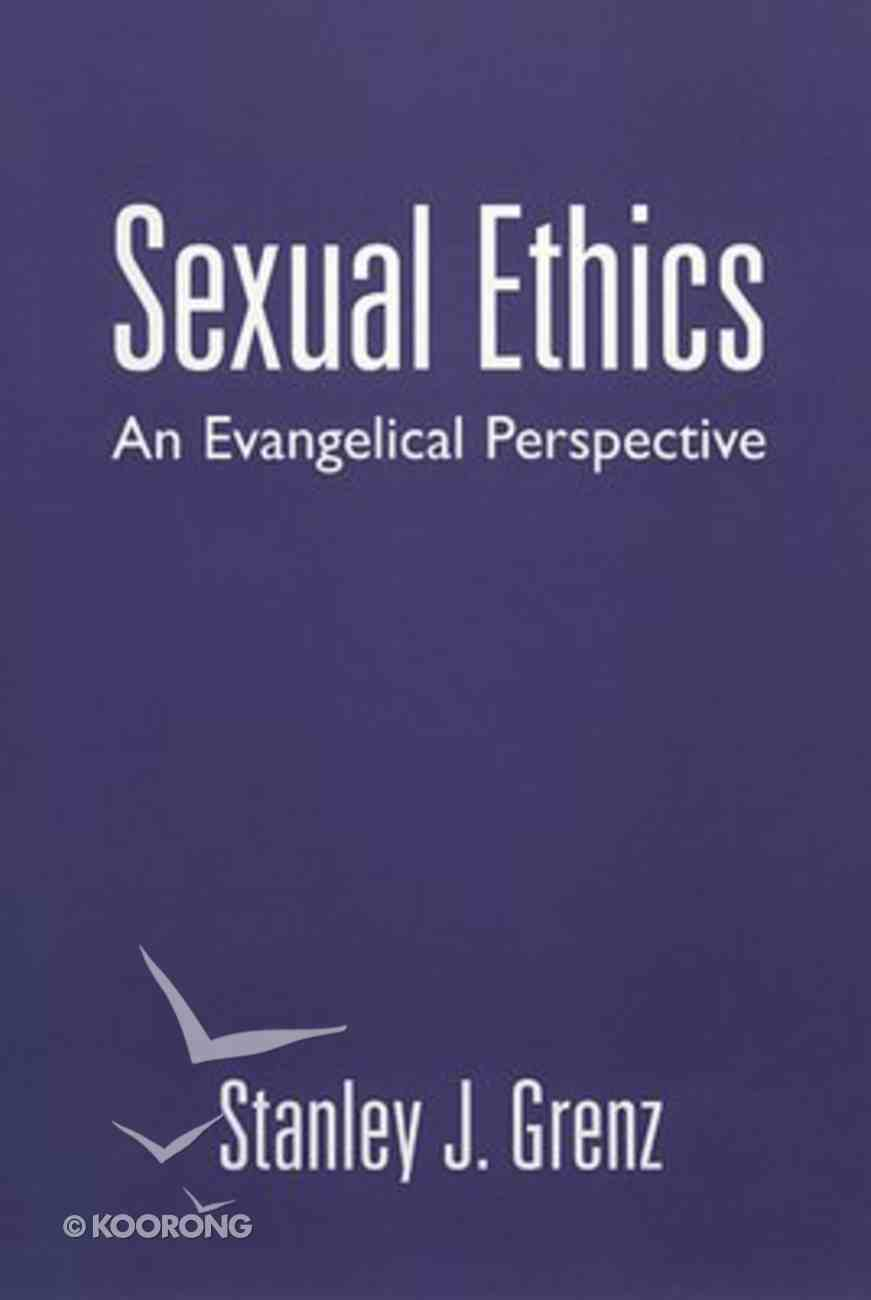 Sexual Ethics Paperback